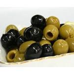Маслини/оливки