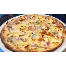 "Піца ""Ізола"""