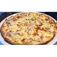 """Піца """"Ізола"""" XXL"""