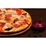 """Піца """"Квадро"""""""